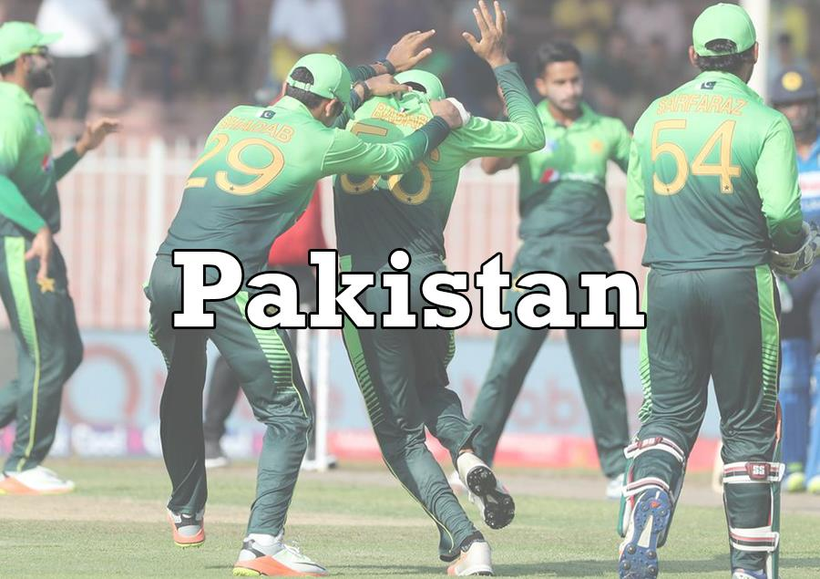 Pakistan 5-0 Whitewash Against Zimbabwe, Pakistan Tour to Zimbabwe – Movingtrend