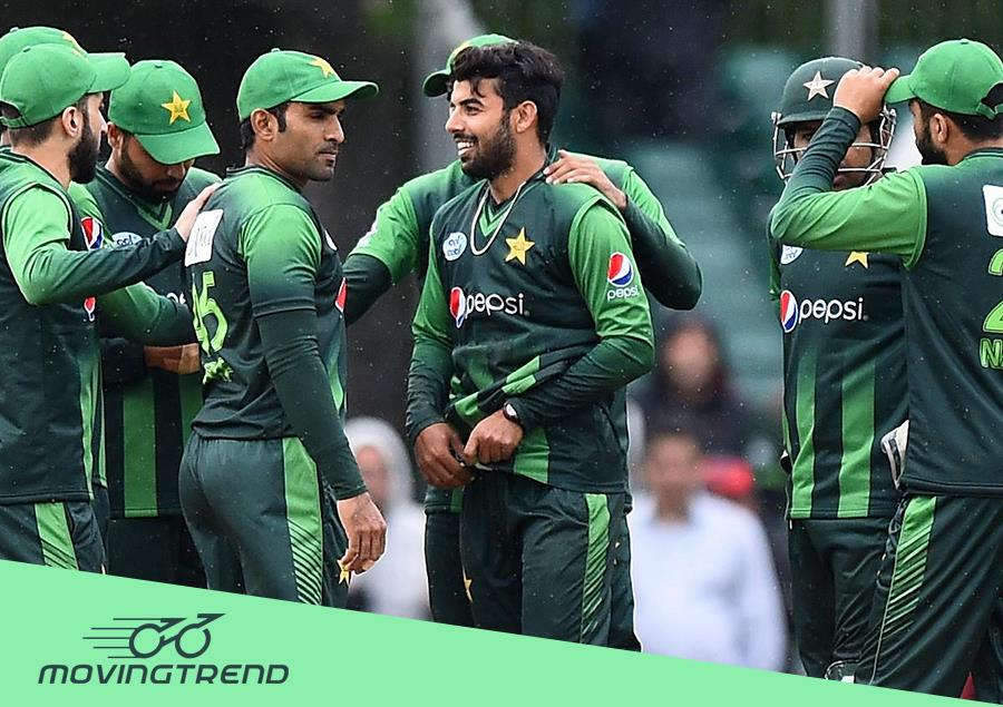 Pakistan Placed at 5th Position in ICC ODI Latest Ranking – Movingtrend