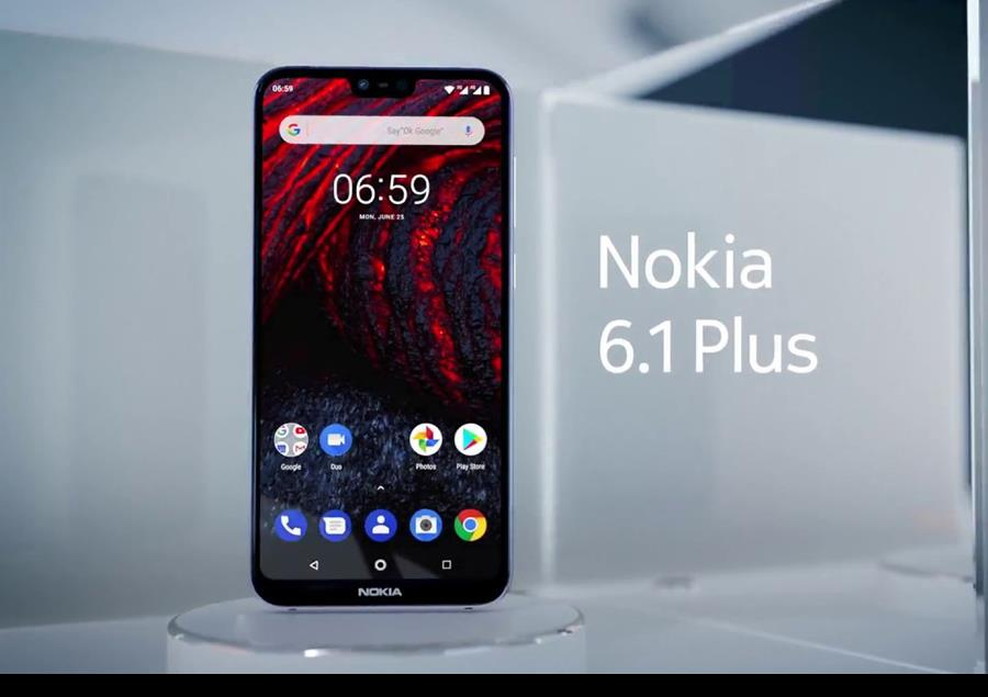 Nokia 6.1 Plus Launched in Hong Kong – Specifications and Features – Movingtrend