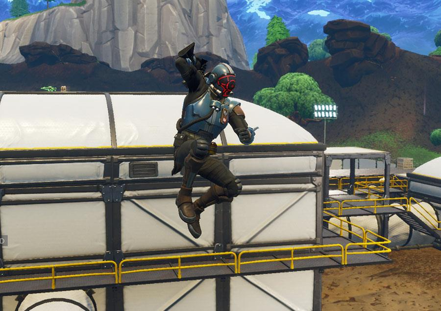 Fortnite Playground Limited Time Mode out Now – Movingtrend