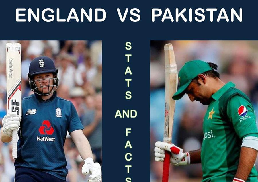 England to Host Pakistan for ODI, T20 Series, ahead of 2019 World Cup – Schedule – Movingtrend