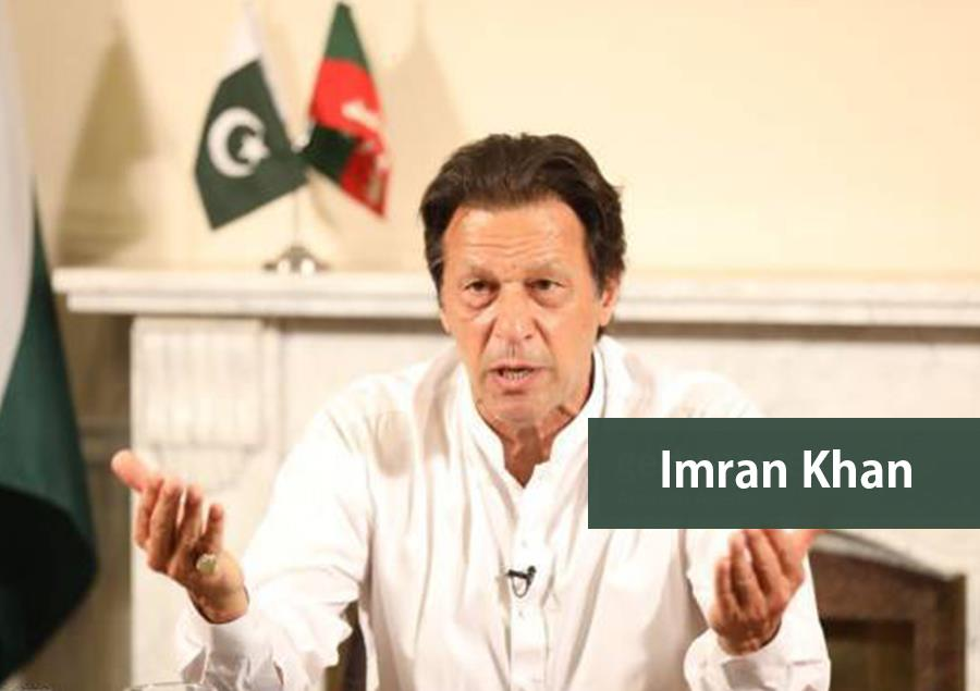 Imran Khan In Jinnah Cap: Social media trolling – Movingtrend