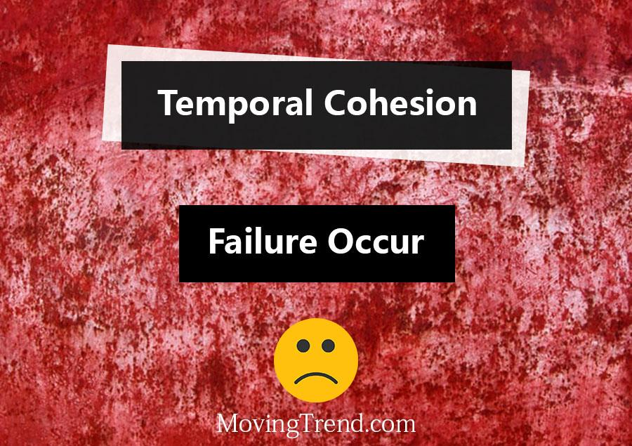 Temporal Cohesion – Let's know what is it? – Movingtrend