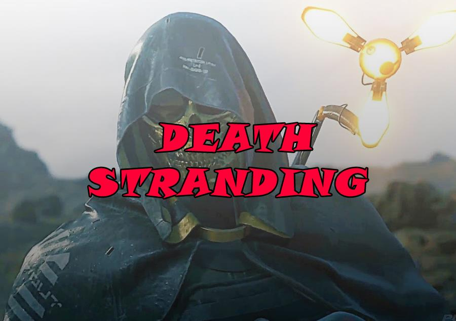 'Death Stranding' New Trailer Creepy and Upsetting , But Not Definite – Movingtrend