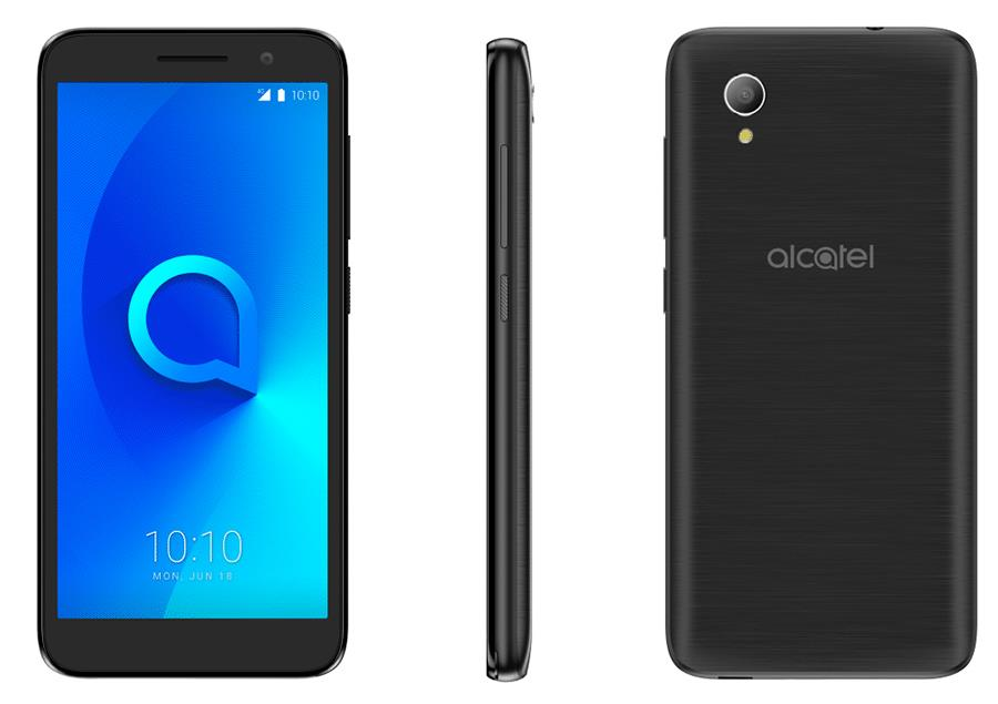 Alcatel 5V Launched – Price and Specifications – Movingtrend
