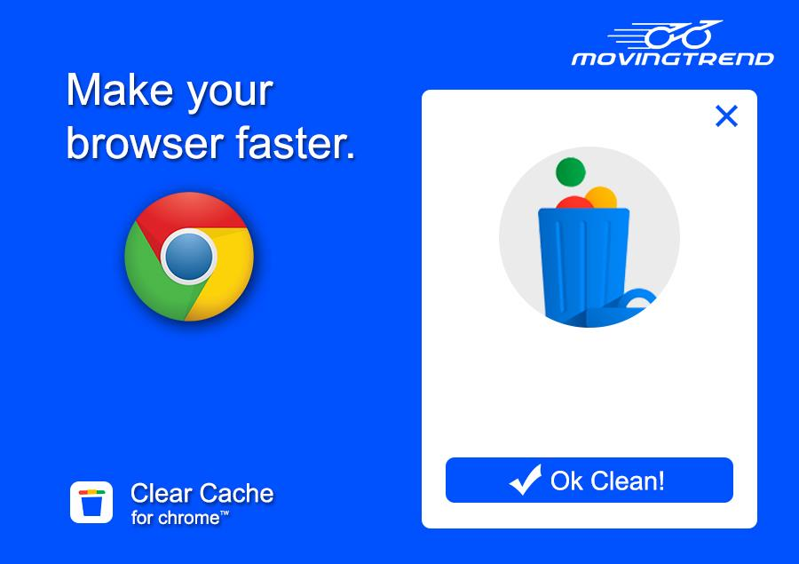 Clear Cache in Google Chome for Window, Mac, iOS and Android – How to? – Fix – Movingtrend