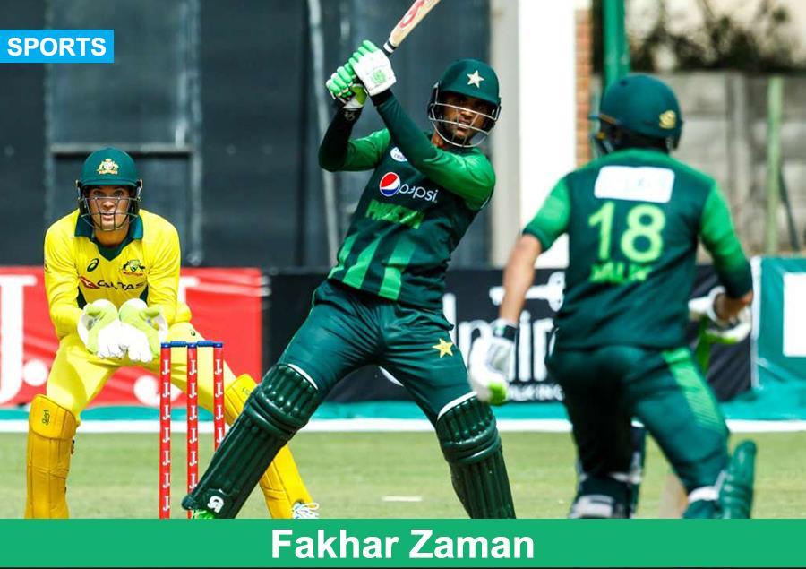 Fakhar Zaman Leads Pakistan to defeat Austrailia in Tri-Series T20 Final – Movingtrend