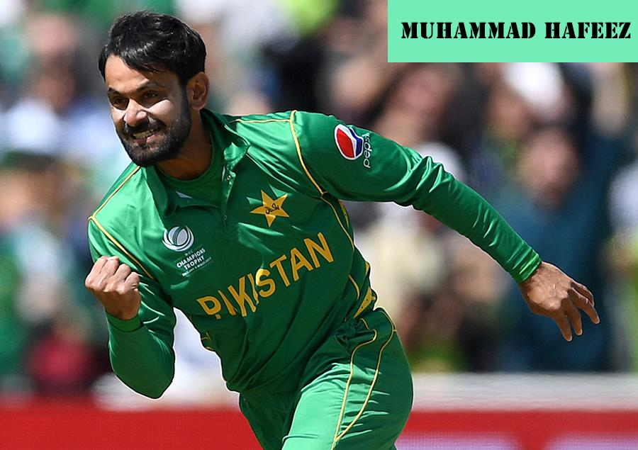 Muhammad Hafeez enlisted as Successful Batting All-rounder in T20 History – Movingtrend